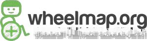 شعار ويل ماب -جد أماكن يسهل الوصول إليها بالكرسي المتحرك