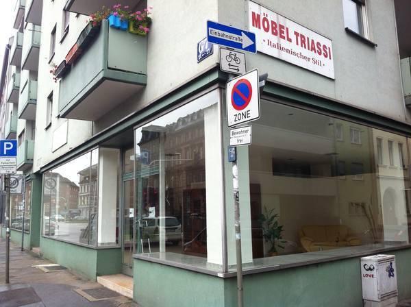 Mobili Italiani Triassi : Dieser ort ist auf wheelmap.org: möbel triassi möbelhaus einkaufen