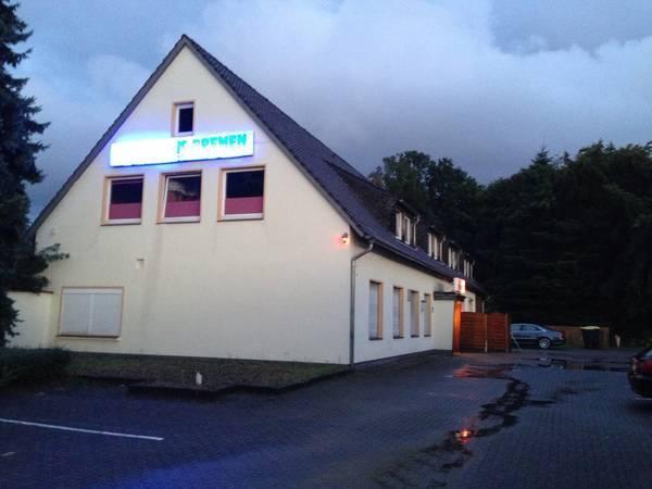 Laufhaus In Bremen